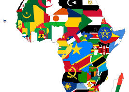 Population Map Of Africa by African Countries List Of Countries In Africa By Population