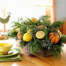 table centerpieces early christmas table centerpieces 10 lovely ideas to inspire