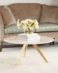Designer Coffee  Accent Tables At Neiman Marcus - Designer table