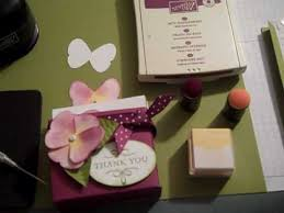 How To Make Punch Cards - how to make pansies from butterfly punch cards pinterest