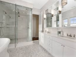 unique bathroom flooring ideas bathrooms design unique white marble bathroom floors froelich