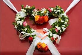 wedding wreaths 7 diy wedding wreaths for beautiful flower centerpieces