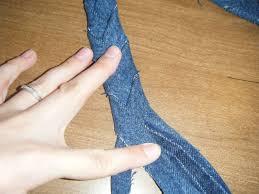 Where To Buy Rag Rugs Braided Denim Rag Rug How To Make A Rag Rug Braiding On Cut