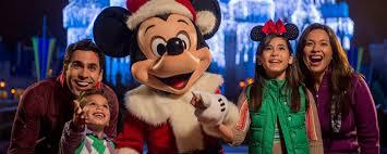 mickey u0027s merry christmas party walt disney resort