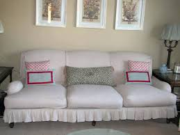 pottery barn chair and a half slipcover white sofa slipcover covers throughout inspirations 14