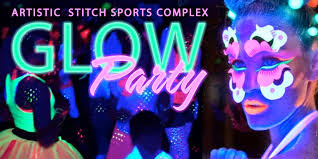 glow in the party ideas for teenagers glow ny