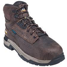 ariat 10017425 men u0027s mastergrip met guard composite toe boots