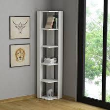 nati corner bookcase decoandbloom com home decor inspiration
