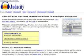 download mp3 from page source download and install audacity lame mp3 encoder beaver technology