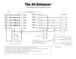 hvac wire diagram central air conditioner wiring diagram u2022 sharedw org