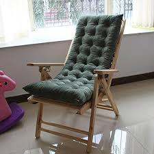 cuscini per sedia a dondolo mtd cuscino di inverno sala sedia sedia a dondolo cuscini cuscino