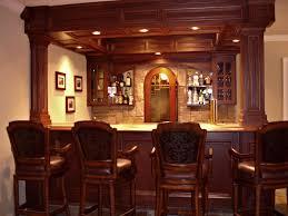 Home Bar Decor Ideas Build A Bar In Your Home 5790