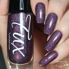 swatches middle of winter collection by tux polish u2013 nail art