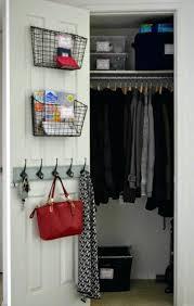 beautiful closets front door shoe organizer mail over the ideas closet organization