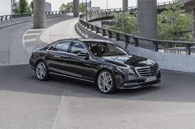 2018 mercedes benz s class sedan pricing for sale edmunds