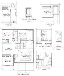 ellington floor plan newport ii at ellington village westport homes