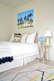 california bedrooms design story a california cool blogger s bedroom the havenly blog