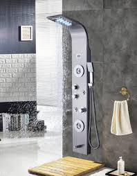 Bath Shower Panels Best Shower Wall Panels 2017 Buyer S Guide And Reviews