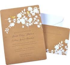 blank wedding invitation kits printable wedding invitations invitation kits party city