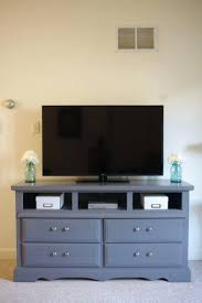 tv stand repurposing a dresser baby proof tv stand guard 102