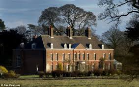 where do prince william and kate live prince william and duchess of cambridge kate head to norfolk after