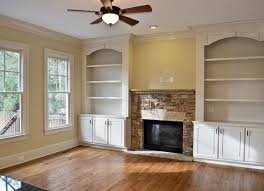 built in cabinets around fireplace 53 bookcases around fireplace best 20 bookshelves around fireplace