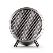 designer speakers leff tube bluetooth speaker leff amsterdam ambientedirect com