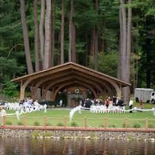 willow gazebo ceremonies look park