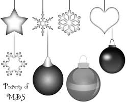 mds ornaments