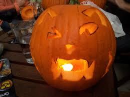 pumpkin carving party 2013 cesar zamora