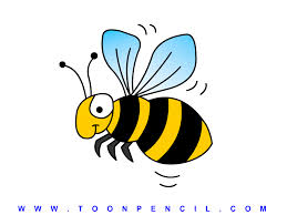 how to draw a honey bee for kids google search to create