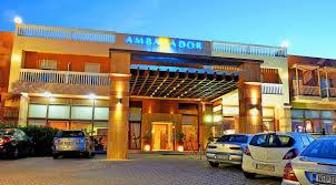 ambassador hotel in thessaloniki thessaloniki airport skg hotel