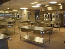 20 cool industrial kitchen ideas 3978 baytownkitchen