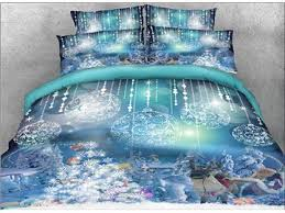 Green And Blue Duvet Covers Christmas Bedding U0026 Special Holiday Bedding Online Sale