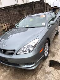 lexus rx330 thundercloud edition sold crystal clean tokz special edition lexus es330 for sale
