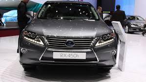 lexus build your own canada 2014 lexus rx 450h review auto moto japan bullet