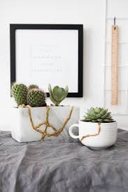 modern hanging planters the 40 most creative diy planters brit co