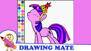 my little pony coloring pages colouring sheets kolorowanki