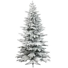 everlands 4ft snowy alaskan artificial tree