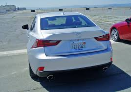 toyota lexus is 250 2014 lexus is 250 and is 350 test drive nikjmiles com