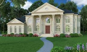 georgian style home plans best 10 georgian style house plans free fl09a 1077