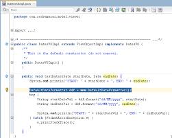 format date yyyymmdd sql andrejus baranovskis blog handling date format and adf bindings