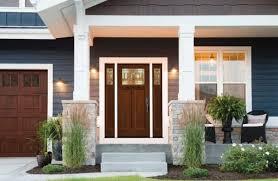Patio Entry Doors New Front External Patio Custom Entry Doors Therma Tru