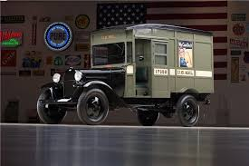 ford delivery truck 1931 ford model aa postal delivery truck 178609