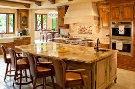 granite island kitchen stunning kitchen granite counter island traditional kitchen