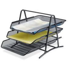 Wire Desk Organizer by Wire Desk Tray Organizer Home Design Ideas