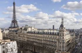 Paris Pictures Hotel Maison Fl Paris Hotel Trocadero Paris Official Site