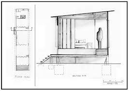 glenn murcutt cabin design