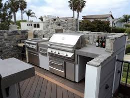 outdoor barbeque designs 29 cool outdoor barbeque areas digsdigs
