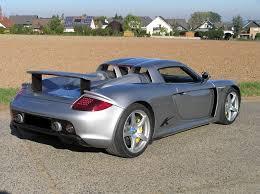 Porsche 918 Carrera Gt - kubatech tunes the porsche carrera gt to 660 hp cool cars and